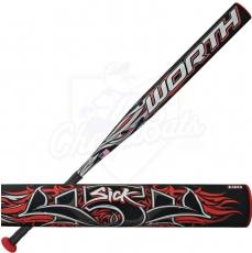 2014 Worth SICK 454 Greg Connell USSSA Slowpitch Softball Bat SBSKBU
