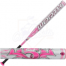 2014 Worth SICK 454 Jeff Hall Reload ASA Slowpitch Softball Bat SBSKJA