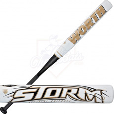 Worth Storm Slowpitch Softball Bat SBSTMX
