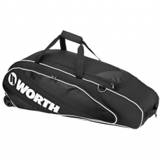 Worth Player Equipment Bag With Wheels TPWB
