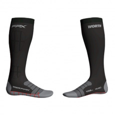 Worth Vo2fx Athletic Compression Socks - FPXSTS