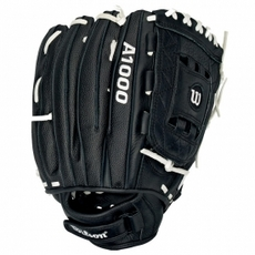 "CLOSEOUT Wilson A1000 Fastpitch Softball Glove 12"" WTA1000FP12SS"