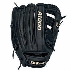 "Wilson A1000 Showcase Baseball Glove 11.5"" WTA1000SCG4SS"