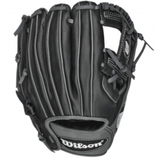 "CLOSEOUT Wilson 6-4-3 Pedroia Fit Baseball Glove 11.25"" WTA12RB151788PF"
