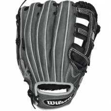 "CLOSEOUT Wilson 6-4-3 Baseball Glove 11.75"" WTA12RB15G5"