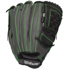 "Wilson Onyx Fastpitch Softball Glove 12"" WTA12RF1512NG"