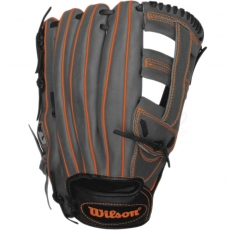 "Wilson 6-4-3 Slowpitch Softball Glove 13"" WTA12RS1513"