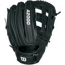 "Wilson A2000F SuperSkin Fastpitch Glove 11.75"" ZINF-SS"