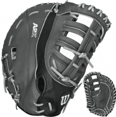 "Wilson A2K First Base Baseball Mitt 12"" WTA2K152800"