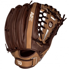 Wilson A2K Fastpitch Softball Glove AW 12""