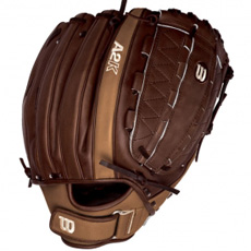 Wilson A2K Fastpitch Softball Glove CL26 12.5""
