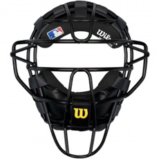 Wilson Dyna-Lite Catcher's Face Mask Synthetic Pad WTA3008