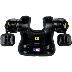 Wilson West Vest Pro Umpire Chest Protector WTA3209