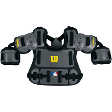 Wilson Fitted Umpire Chest Protector WTA3217