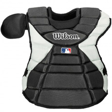 Wilson Hinge FX 2.0 Chest Protector Pro Stock Catcher's Gear WTA3300