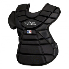"Wilson Hinge FX 2.0 Adult Chest Protector 18"" Catchers Gear WTA3320"