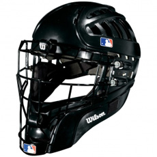 Wilson Shock FX 2.0 Catchers Helmet Catchers Gear WTA5520