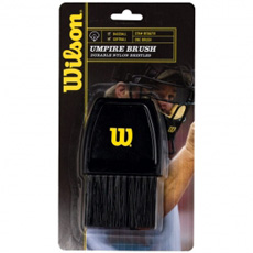 Wilson Umpire Brush WTA6774