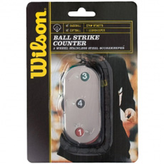 Wilson Ball Strike Counter WTA6776