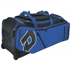 DeMarini IDP Equipment Wheels Bag WTA940300