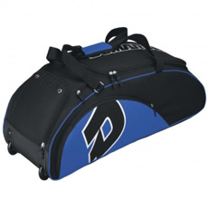 2012 DeMarini Vendetta Bag On Wheels WTA9405