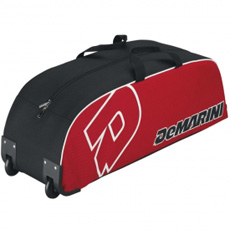 Demarini Youth Wheeled Bag WTA9417