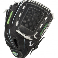 "CLOSEOUT Louisville Slugger TPS Zephyr Fastpitch Softball Glove 12"" Z1201"