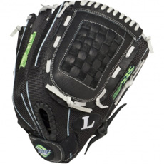 "CLOSEOUT Louisville Slugger TPS Zephyr Fastpitch Softball Glove 12.75"" Z1275"
