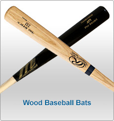 wooden versus aluminum bats Should metal baseball bats be banned wood vs aluminum huffman further notes that while the besr testing is done on new bats, aluminum and bats, unlike wooden.