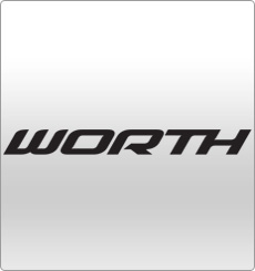 Worth Fastpitch Softball Bats